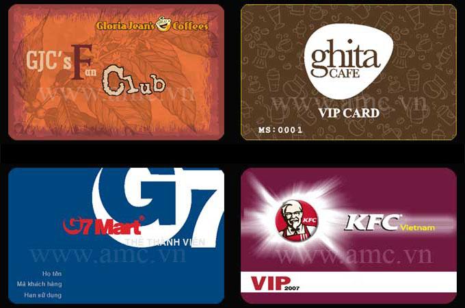 VIP CARD 10