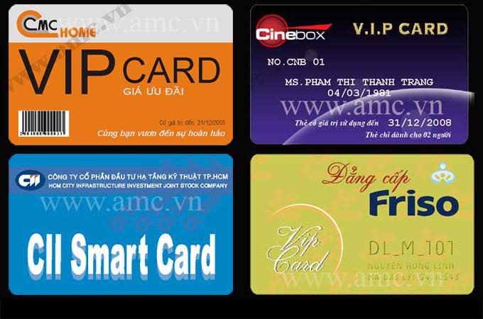 VIP CARD 5