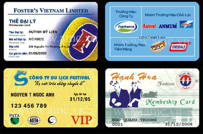 VIP CARD 6