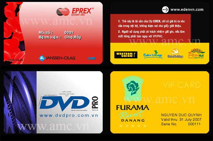 VIP CARD 7