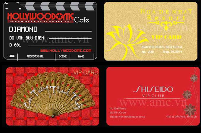 VIP CARD 8