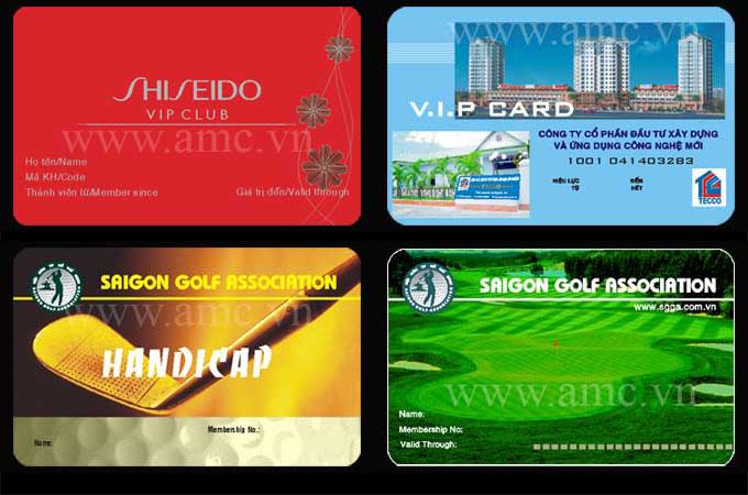VIP CARD 9