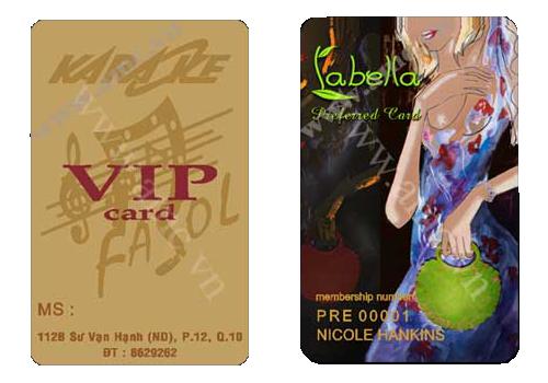 VIP CARD AMC 2