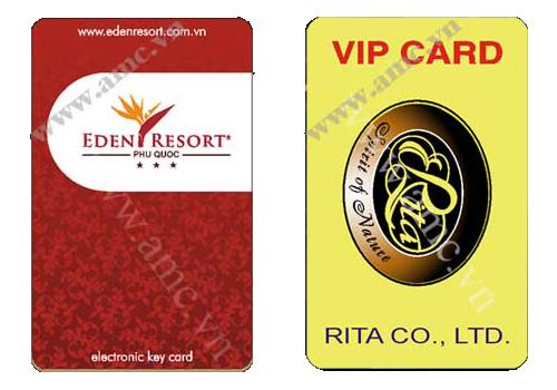 VIP CARD AMC 3