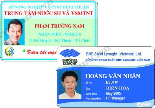 the nhan vien 14