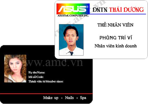the nhan vien 8