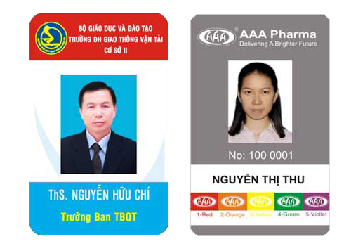 the nhan vien amc 10