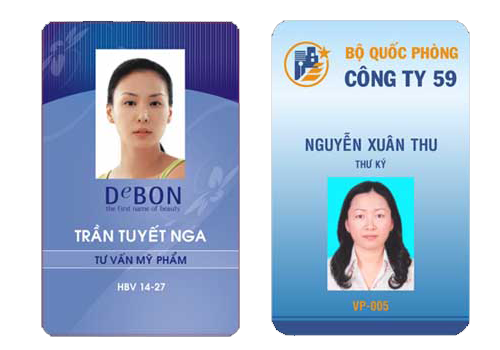 the nhan vien amc 8