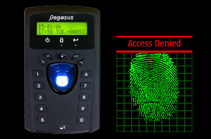 Biometric-access-controller-PFP-3702