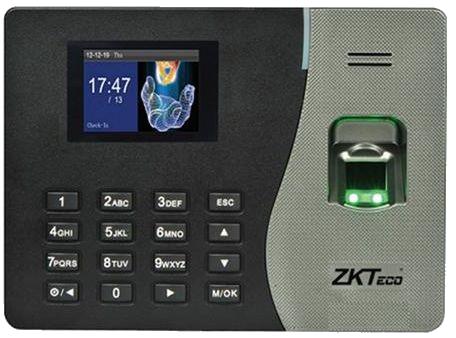 ZKTeco-K14 amc